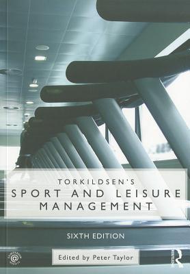 Torkildsen's Sport and Leisure Management, Torkildsen, George