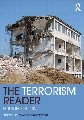 Image for The Terrorism Reader (Routledge Readers in History)