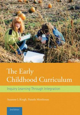 Image for The Early Childhood Curriculum