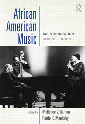 Image for African American Music: An Introduction