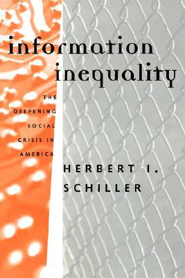 Information Inequality, Schiller, Herbert