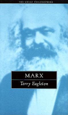 Image for Marx (The Great Philosophers Series)