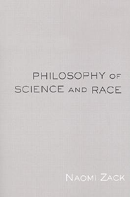Image for Philosophy of Science and Race