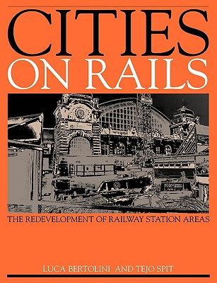 Image for Cities on Rails