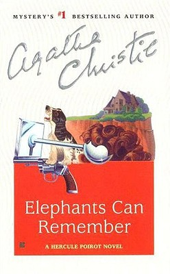 Elephants Can Remember (Hercule Poirot), Agatha Christie