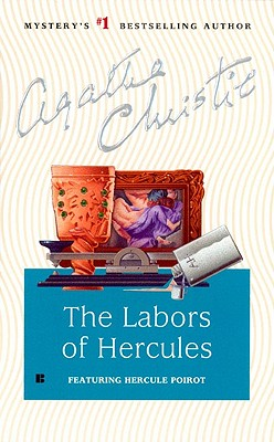 Image for Labors Of Hercules, The