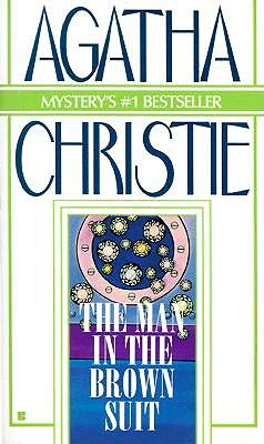 Image for The Man in the Brown Suit (Agatha Christie Mysteries Collection)
