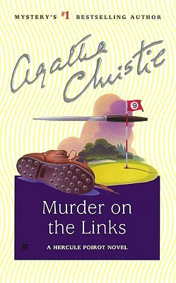 Image for The Murder on the Links (Hercule Poirot)