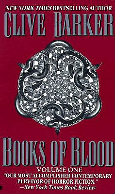 Image for Clive Barker's Books of Blood 1