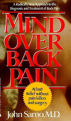 Image for Mind Over Back Pain