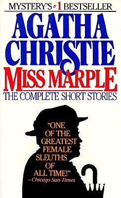 Image for Miss Marple : The Complete Short Stories