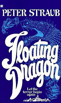 Image for Floating Dragon