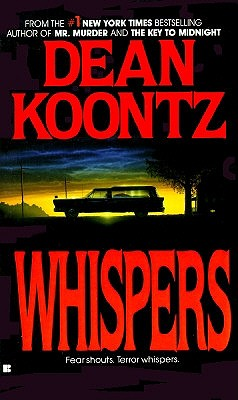 Image for Whispers