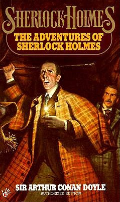 Image for The Adventures of Sherlock Holmes (Sherlock Holmes Mysteries (Penguin))