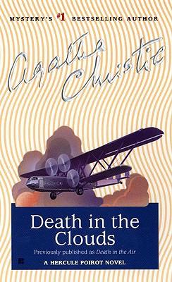 Death in the Clouds, AGATHA CHRISTIE
