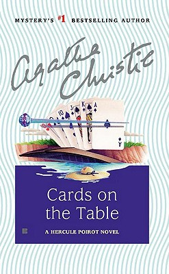 Image for Cards on the Table (Hercule Poirot Mysteries)