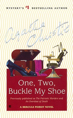 One, Two, Buckle My Shoe, Christie, Agatha