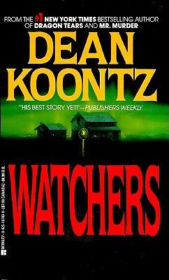 Watchers, DEAN R. KOONTZ