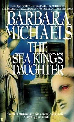 Image for The Sea King's Daughter