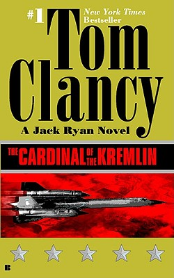 The Cardinal of the Kremlin (Jack Ryan), Clancy, Tom