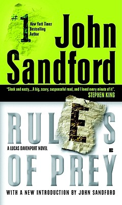 Rules of Prey, Sandford, John