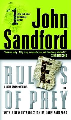 Rules of Prey, Sandford, John