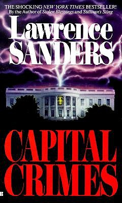 Capital Crimes, Sanders, Lawrence
