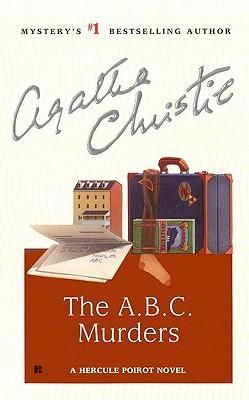 ABC Murders, The, Christie, Agatha