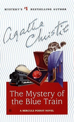 Image for The Mystery of the Blue Train (Hercule Poirot)