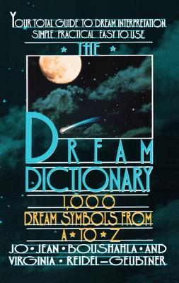 Image for Dream Dictionary: 1,000 Dream Symbols from A to Z