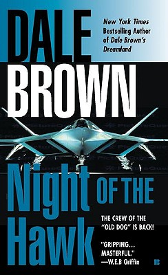 Image for Night of the Hawk