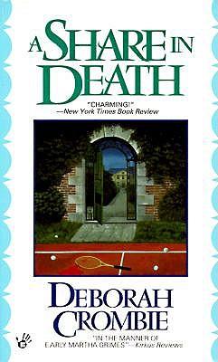 A Share in Death, Deborah E. Crombie