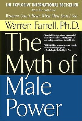 Image for The Myth of Male Power