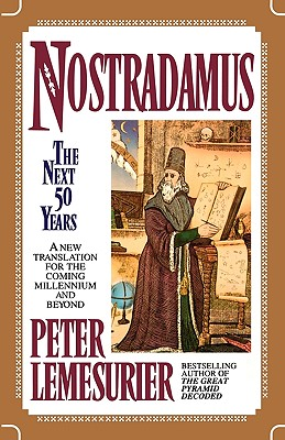 Image for Nostradamus: The Next Fifty Years