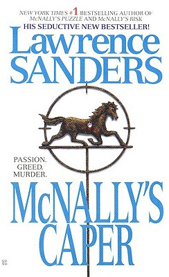Image for McNally's Caper (Archy McNally Novels)