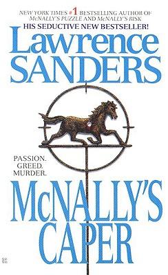 Image for McNally's Caper