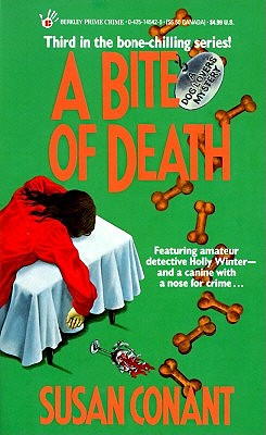 A Bite of Death, Conant, Susan