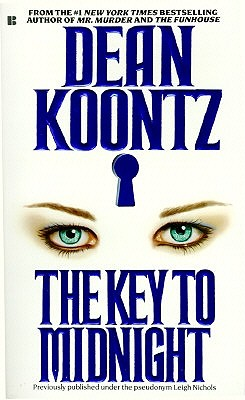 Image for KEY TO MIDNIGHT