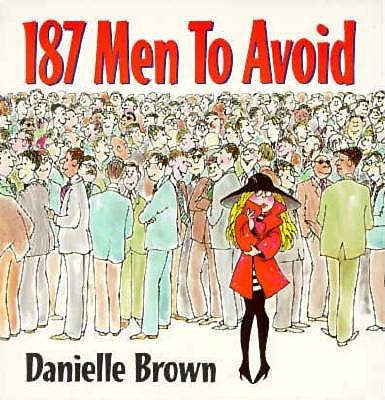 Image for 187 Men to Avoid