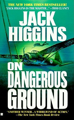 Image for On Dangerous Ground (Sean Dillon)