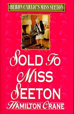 Image for Sold to Miss Seeton