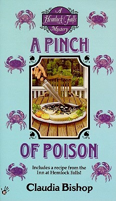 Image for A Pinch of Poison