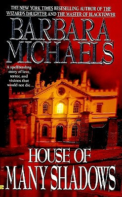 Image for House of Many Shadows