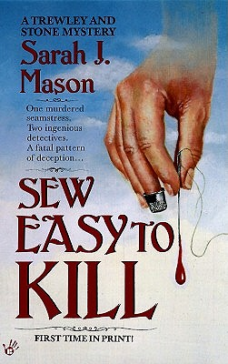Image for Sew Easy to Kill