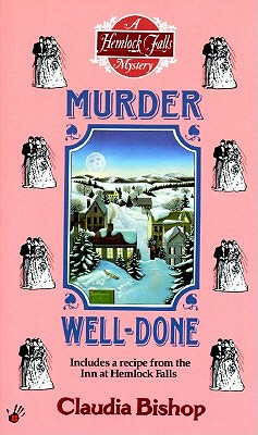 Image for Murder Well-Done (Hemlock Falls Mysteries)