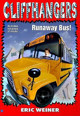 Image for Runaway Bus (Cliffhangers)