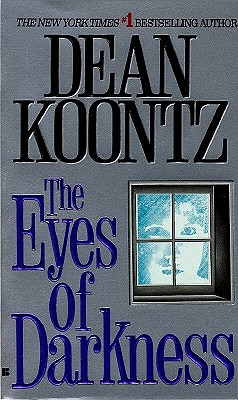 Eyes of Darkness, DEAN KOONTZ