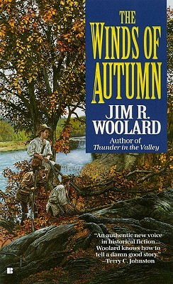 Image for The Winds of Autumn
