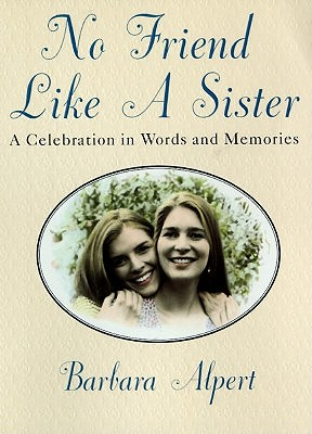 Image for No Friend Like a Sister