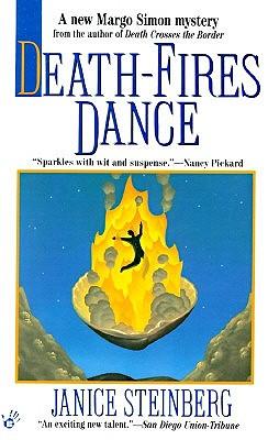 Death-fires Dance, Steinberg, Janice
